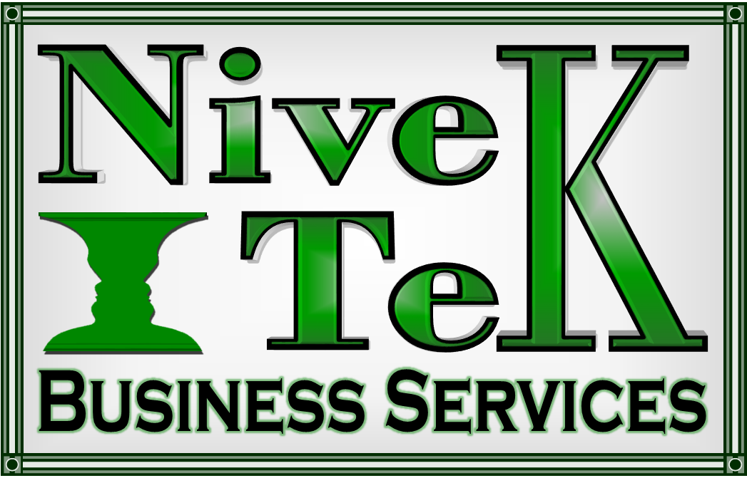 NivekTek Business Service Logo